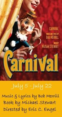 Poster Carnival