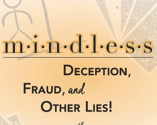 Mindless Poster (2)